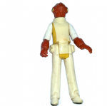 1982 Admiral Ackbar Return of the Jedi Star Wars vintage figure @sold@
